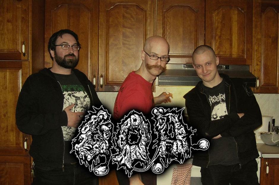 G.O.D. (Grotesque Organ Defilement)