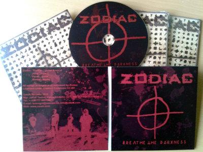 Fotografie CD