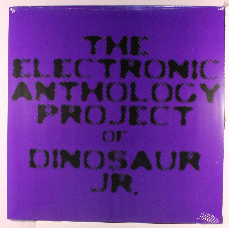 Anthology Project Electronic Anthology Project