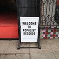 Populist Records image