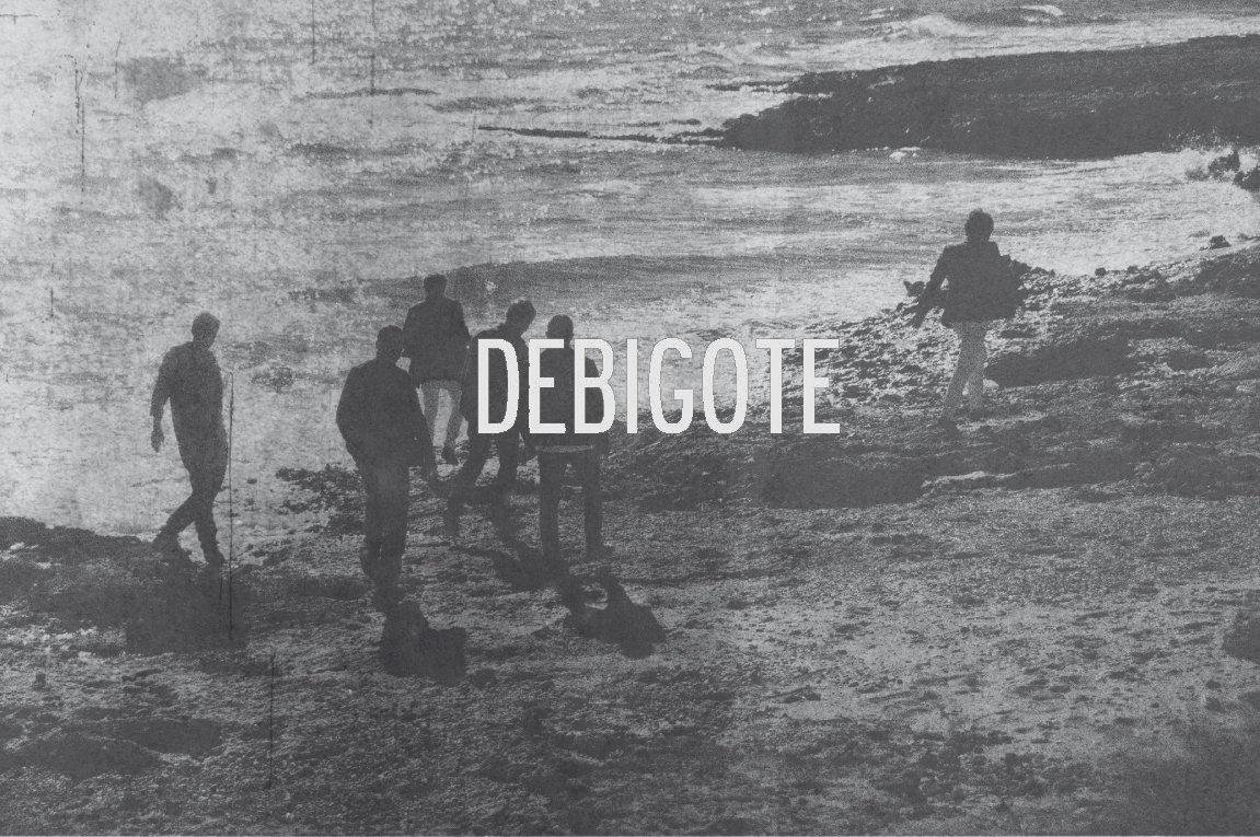DeBigote
