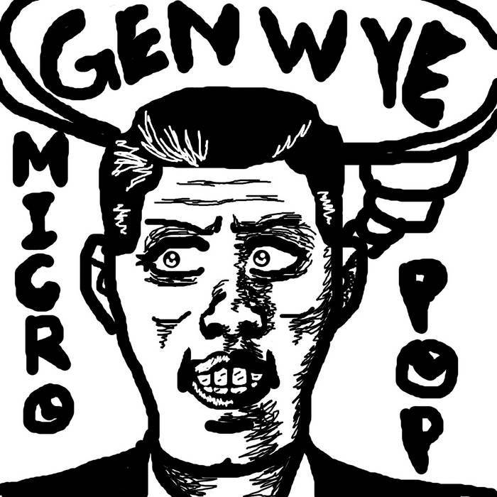 Micro-Pop cover art