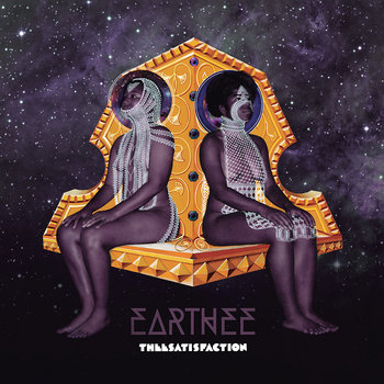 EarthEE cover art