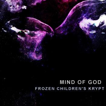 Frozen Children's Krypt EP cover art