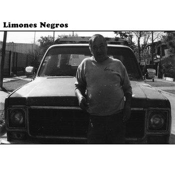 Limones Negros cover art