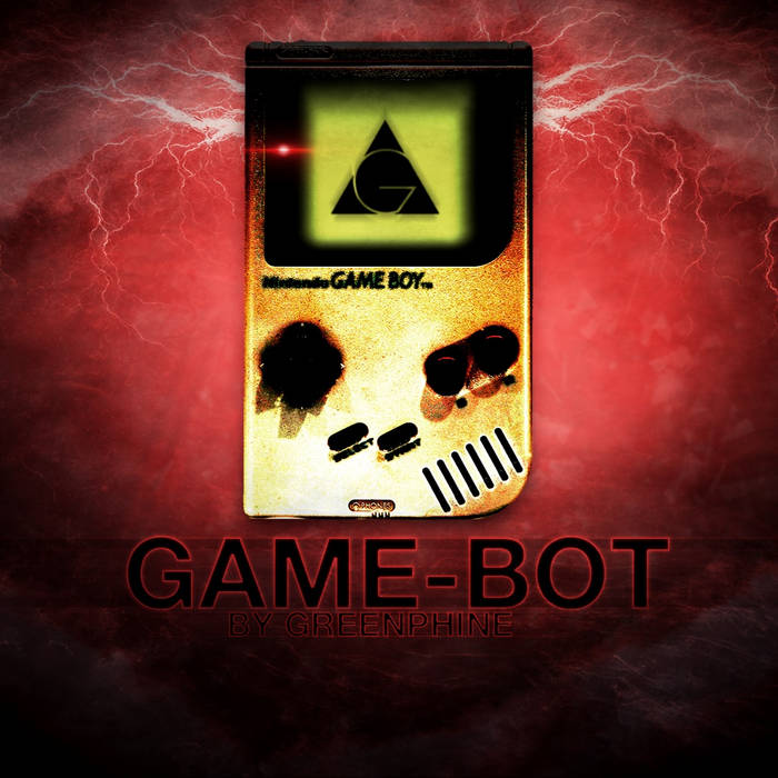 Greenphine - Game-Bot cover art