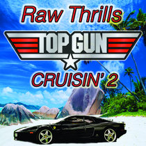 Top Gun Cruisin' 2 cover art