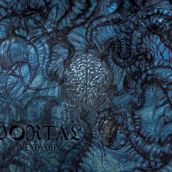 Vexovoid cover art