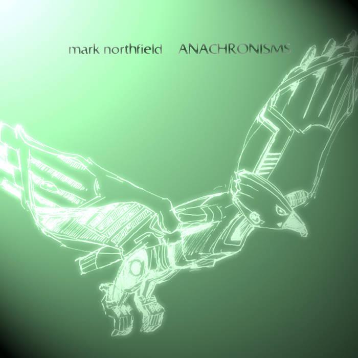 Anachronisms cover art