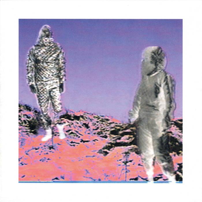 [UTTER 1] Jack Latham / Daniel Swan - Lux Laze cover art
