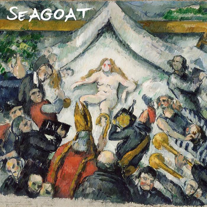 SEAGOAT cover art