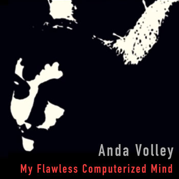 My Flawless Computerized Mind cover art
