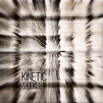 Kinetic cover art