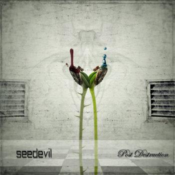 Post Destruction cover art