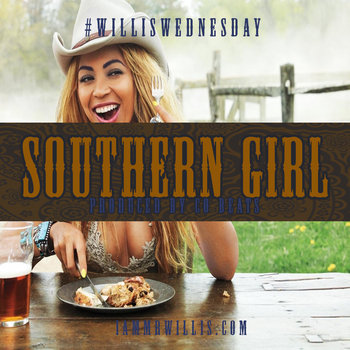 Southern Girl (Prod by CO Beats) cover art