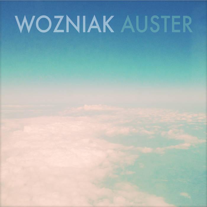 Auster cover art