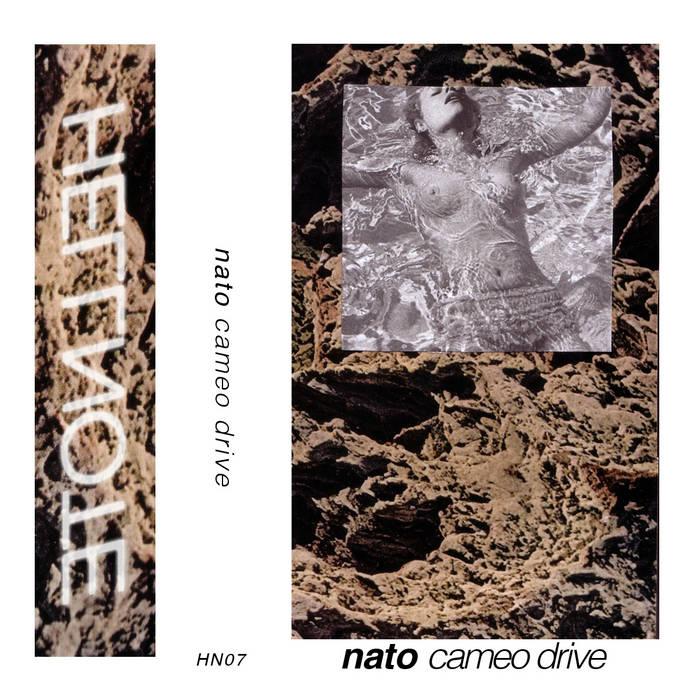 HELLNOTE PRESENTS: NATO - CAMEO DRIVE cover art