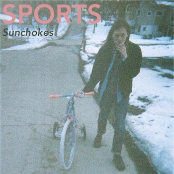 Sunchokes cover art