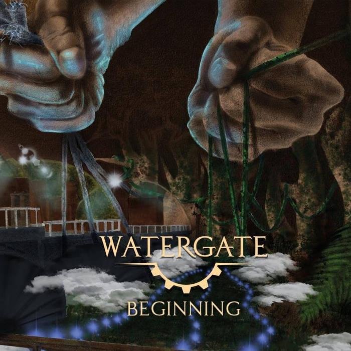 EP - BEGINNING cover art