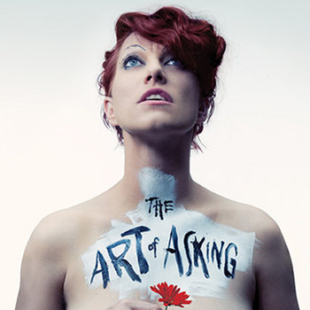 The Art of Asking Playlist cover art