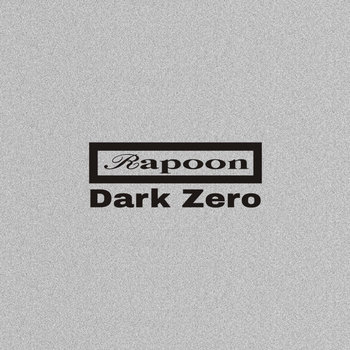 Dark Zero cover art
