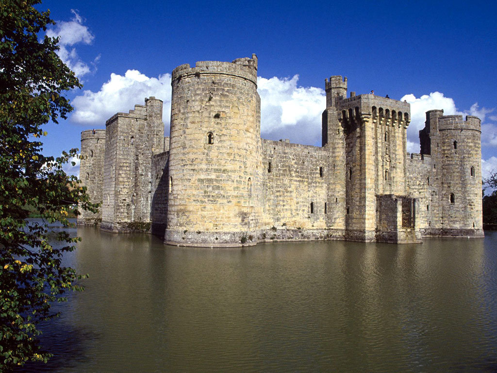 How Much Would It Cost To Build A Moat Around A House