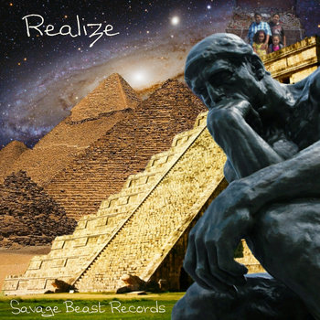 Realize by Savage Beast Records