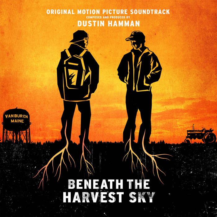 Beneath The Harvest Sky cover art