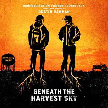Beneath The Harvest Sky cover art