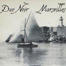 Marseilles cover art