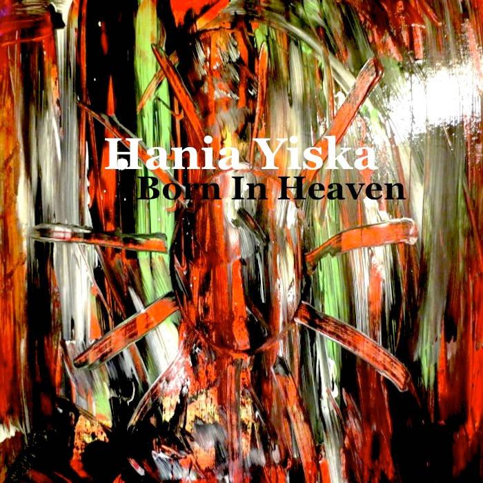 Born In Heaven cover art