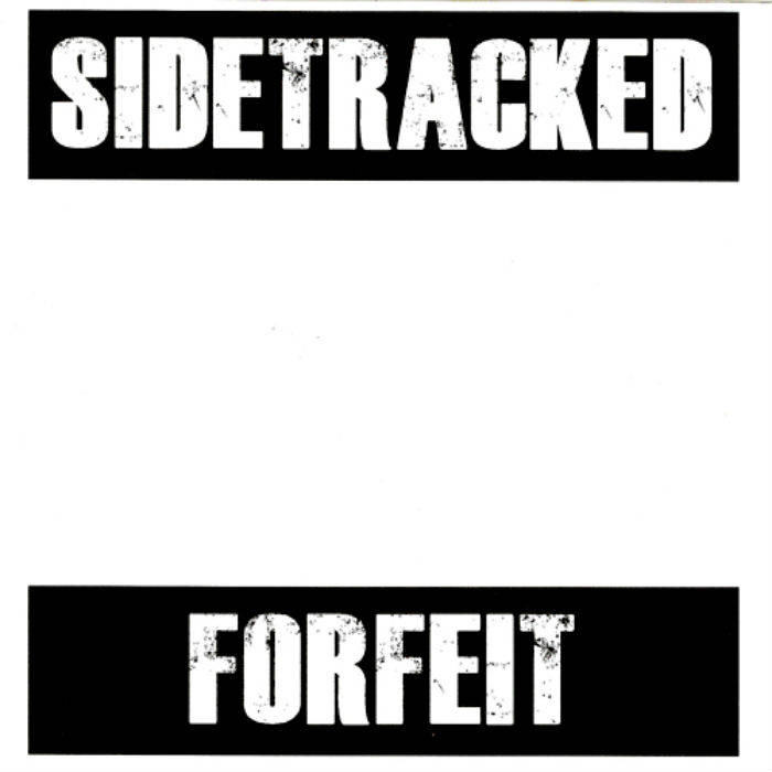 Forfeit cover art
