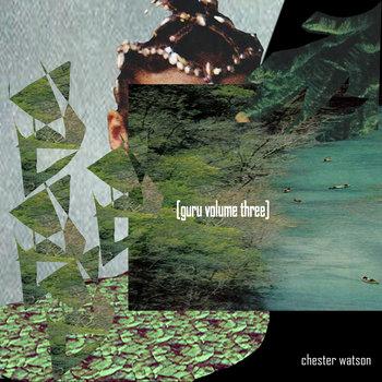 Guru Vol. 3 cover art