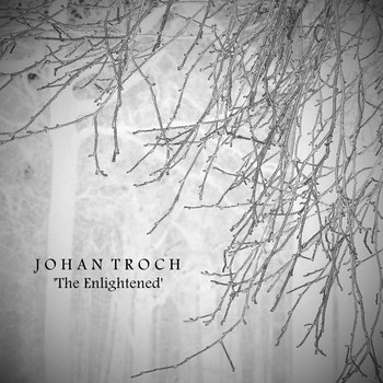 The Enlightened cover art