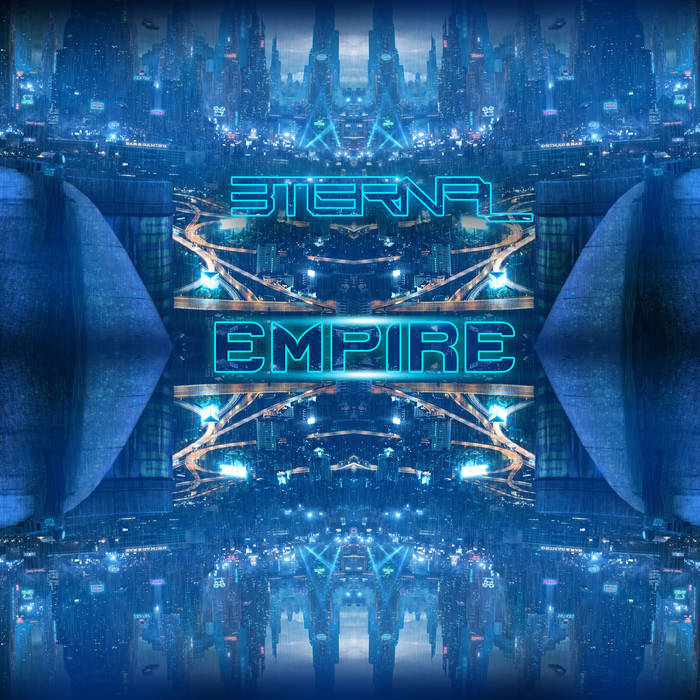 Empire cover art