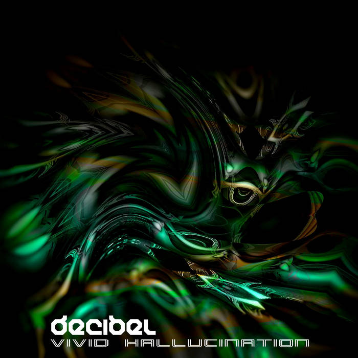 Vivid Hallucination cover art