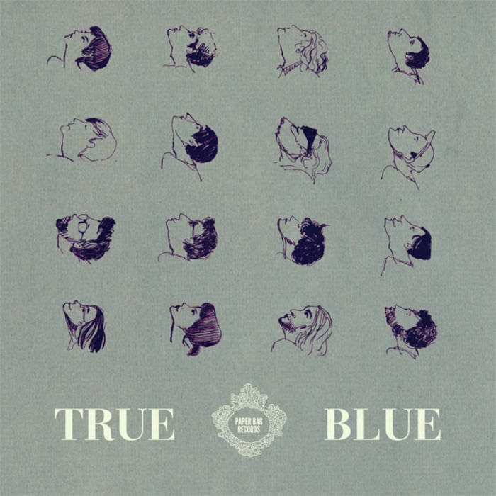 True Blue (Paperbag Records Madonna Covers Comp) | You Say Party