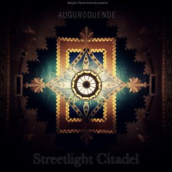 Streetlight Citadel cover art