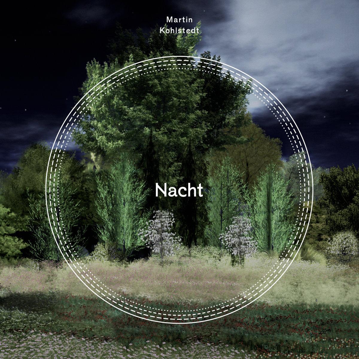 Cover Nacht. Quelle: Bandcamp.com