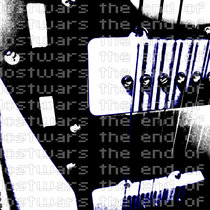 The End Of Lostwars (Remastered) cover art