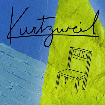 Kurtzweil EP cover art