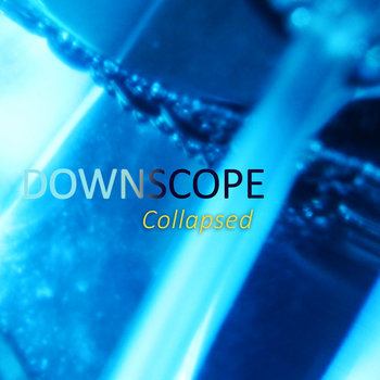 Downscope - Collapsed (new dub techno/ambient ep) - Gearslutz