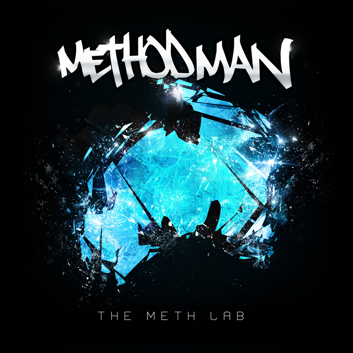 The Meth Lab Method Man