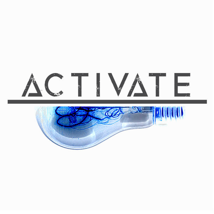 ACTIVATE (REIMAGINED) cover art