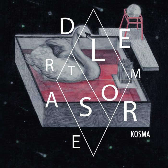 Lost Dreamer EP cover art