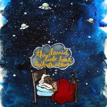 The David Liebe Hart Tribute Album cover art