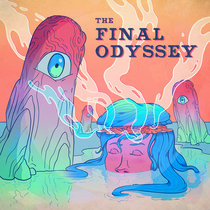 The Final Odyssey cover art