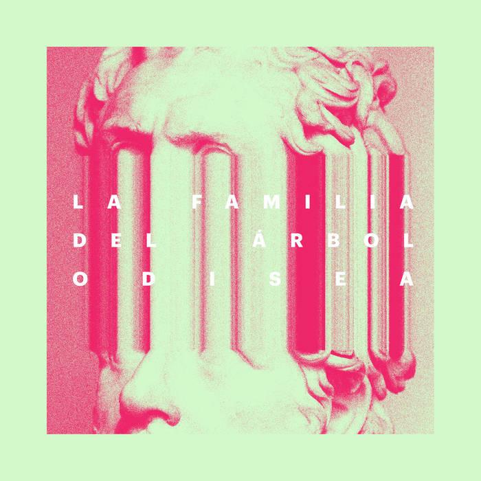 Odisea cover art