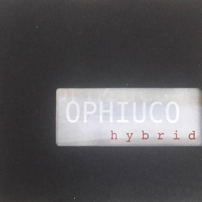 Hybrid cover art