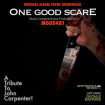 One Good Scare EP cover art